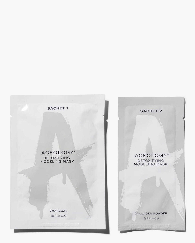 Aceology Detoxifying Modeling Mask 1