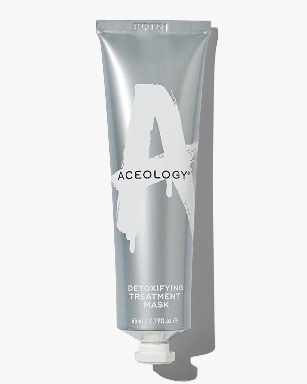 Aceology Detoxifying Treatment Mask 1