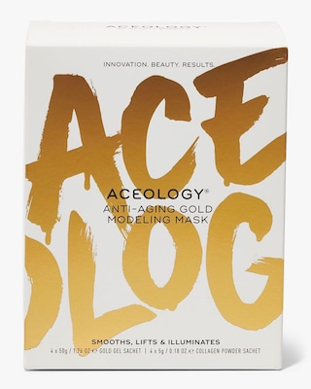 Aceology Anti-Aging Gold Modeling Mask 1