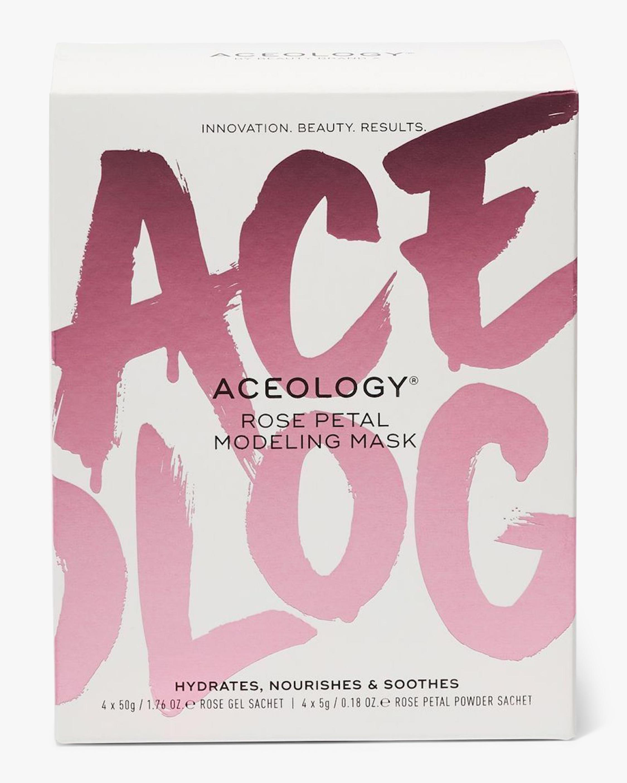 Aceology Rose Petal Modeling Mask 1
