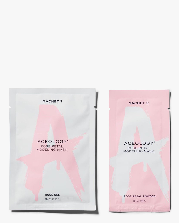 Aceology Rose Petal Modeling Mask 2