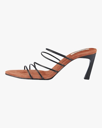 Reike Nen Five-Strings Pointed Sandal 1
