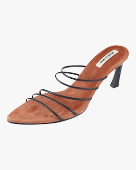 Five-Strings Pointed Sandal
