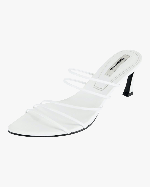 Five-Strings Pointed Sandal