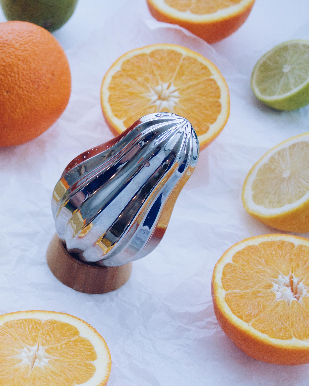 Bulb Citrus Reamer