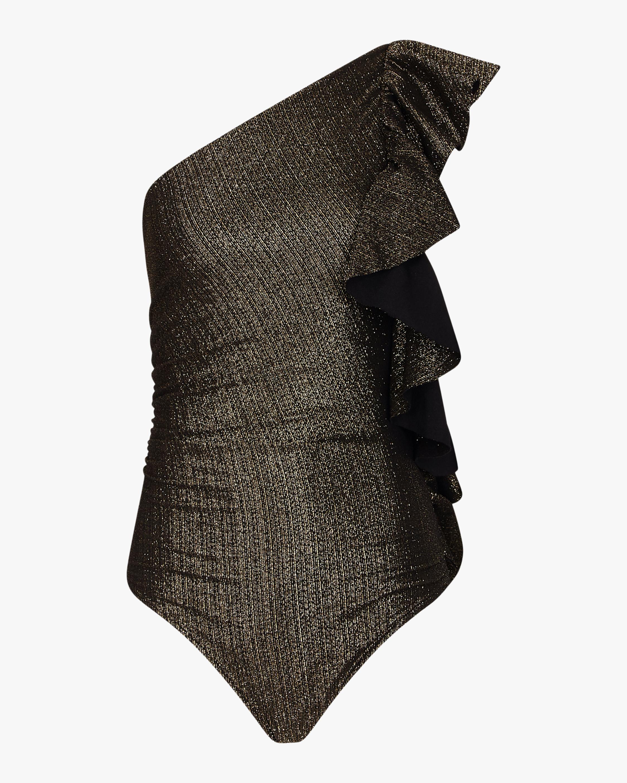 Paper London Coconut Swimsuit 0