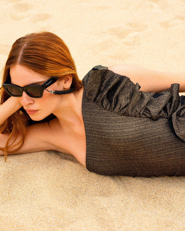 Paper London Coconut Swimsuit 1