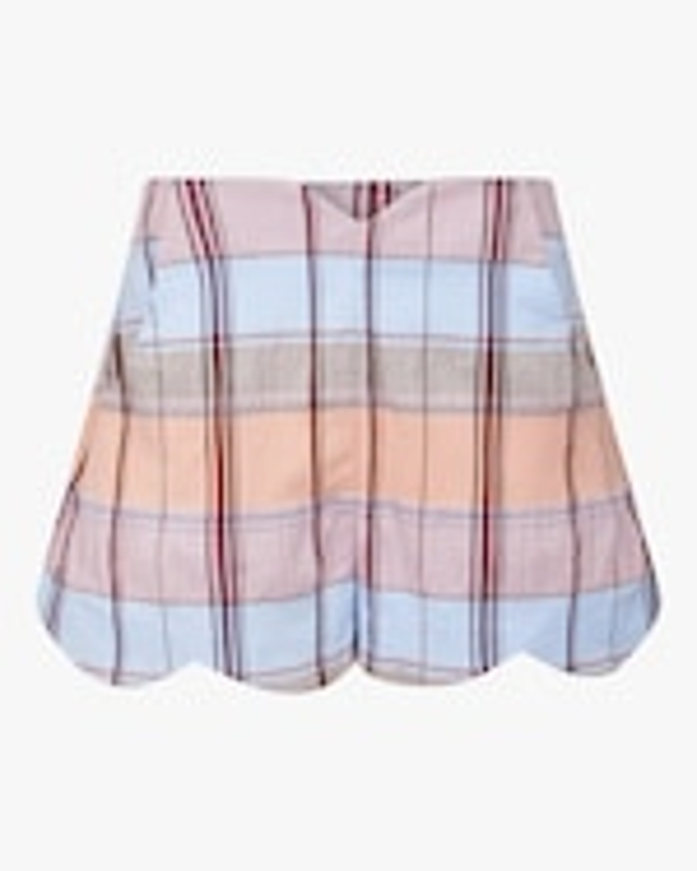 Paper London Cherry Shorts 0