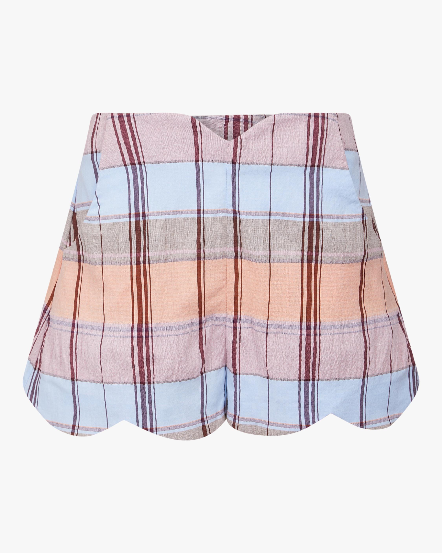 Paper London Cherry Shorts 2