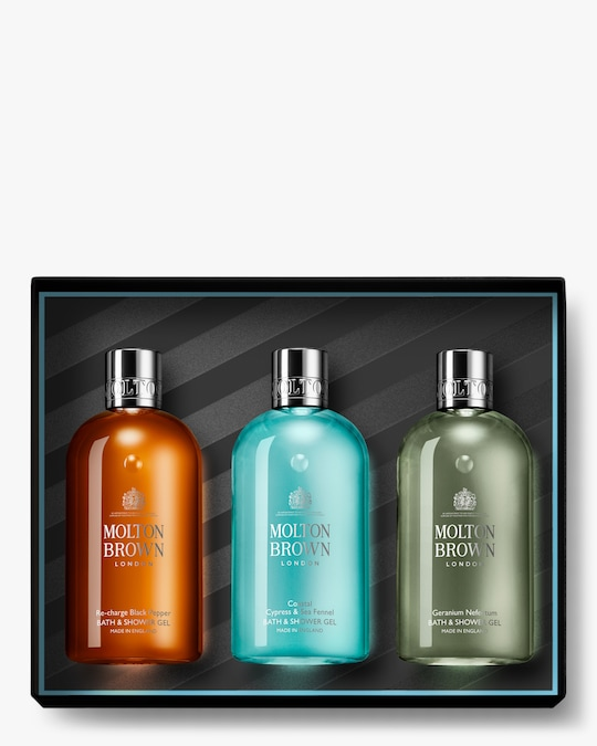Molton Brown Spicy & Aromatic Collection 0