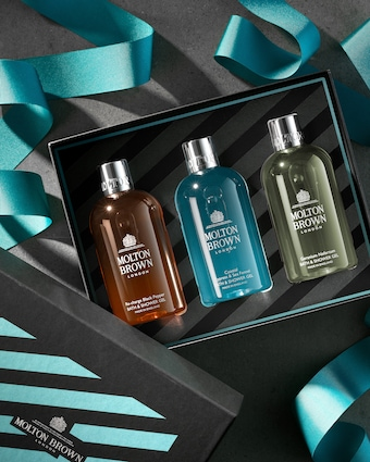 Molton Brown Spicy & Aromatic Collection 2
