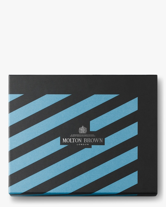 Molton Brown Woody & Citrus Collection Travel Gift Set 1