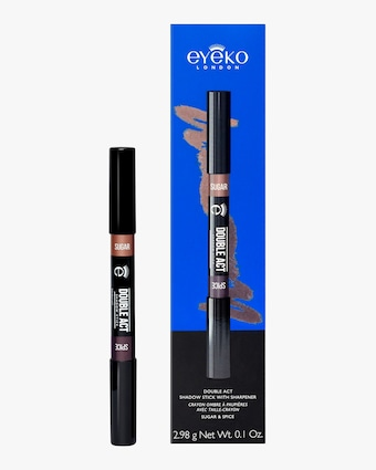 Eyeko Double Act Eyeshadow Sticks