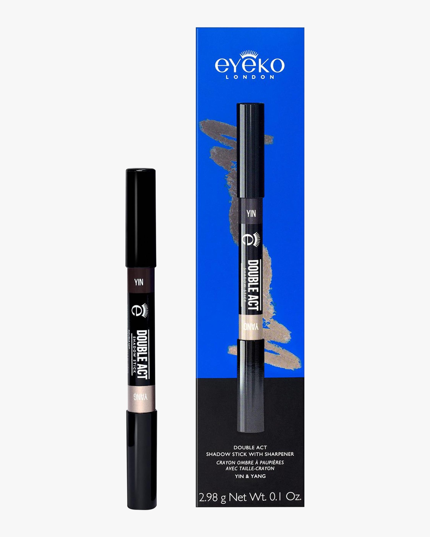 Eyeko Eyeko Double Act Eyeshadow Sticks 0