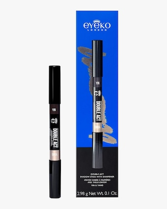 Eyeko Eyeko Double Act Eyeshadow Sticks 1