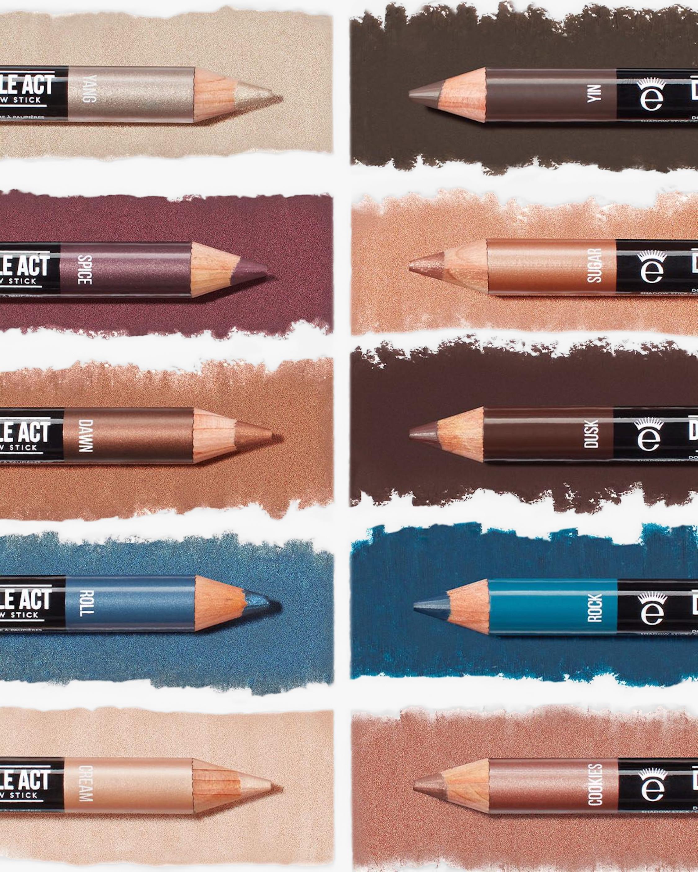 Eyeko Eyeko Double Act Eyeshadow Sticks 1