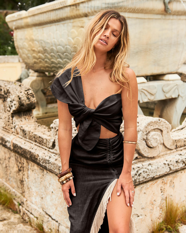 Just Bee Queen Mallorca Maxi Skirt 2
