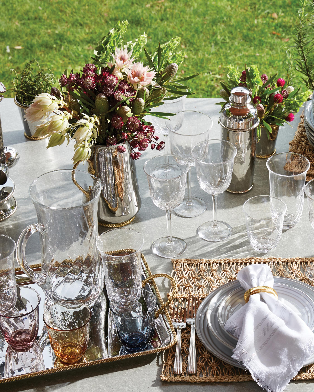 Juliska Vienne Red Wine Glass 2