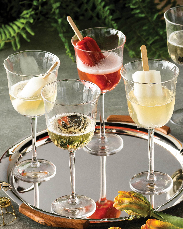 Juliska Vienne White Wine Glass 2