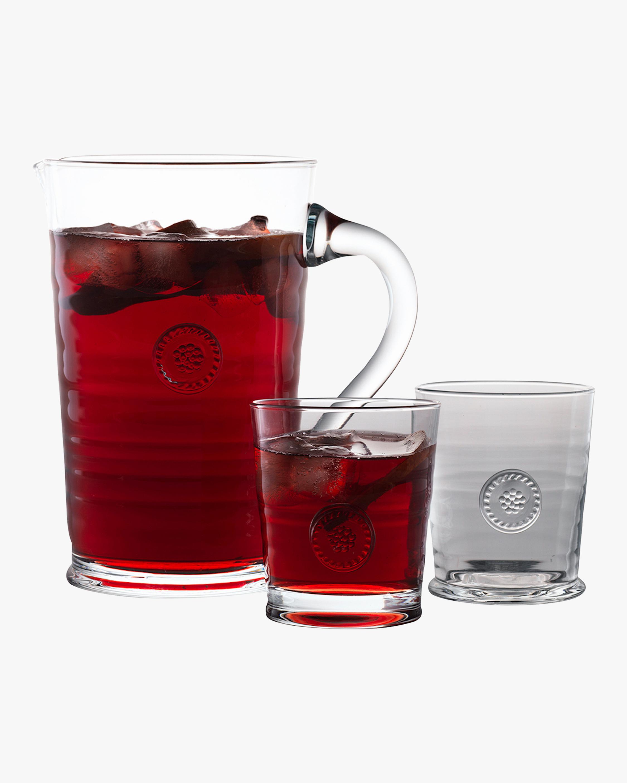 Juliska Berry & Thread Glass Pitcher 3