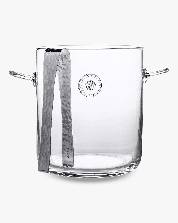 Juliska Berry & Thread Ice Bucket Set 1