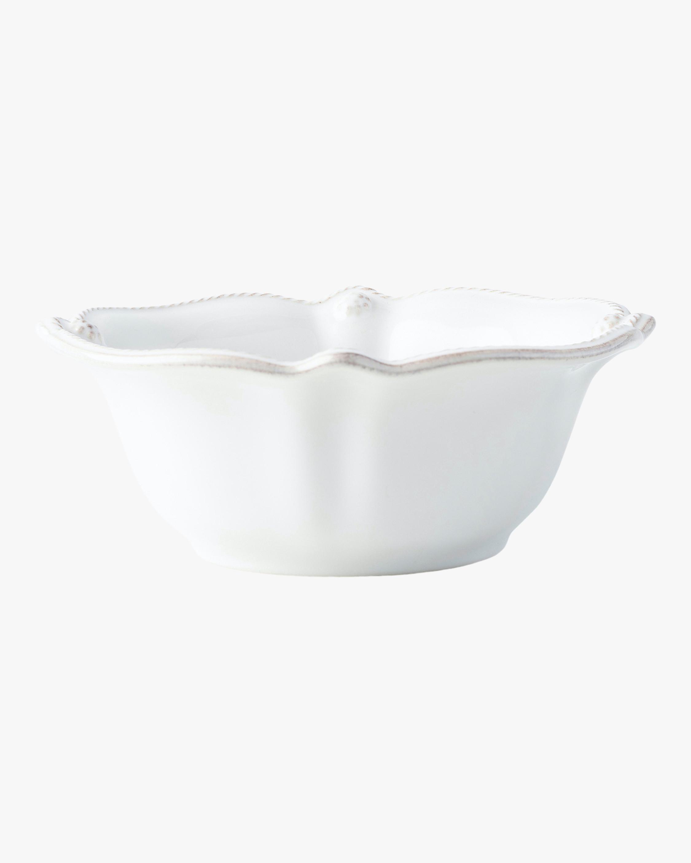 Juliska Berry & Thread Whitewash Bowl 0