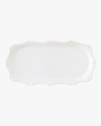 Juliska Berry & Thread Whitewash Hostess Tray 2