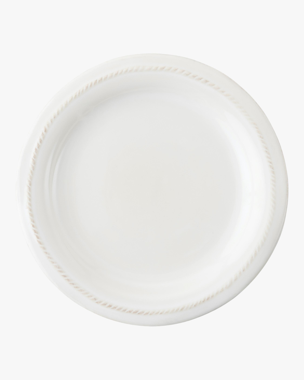 Juliska Berry & Thread Whitewash Side Plate 0
