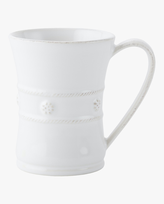 Juliska Berry & Thread Whitewash Mug 2