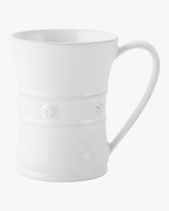 Juliska Berry & Thread Whitewash Mug 0