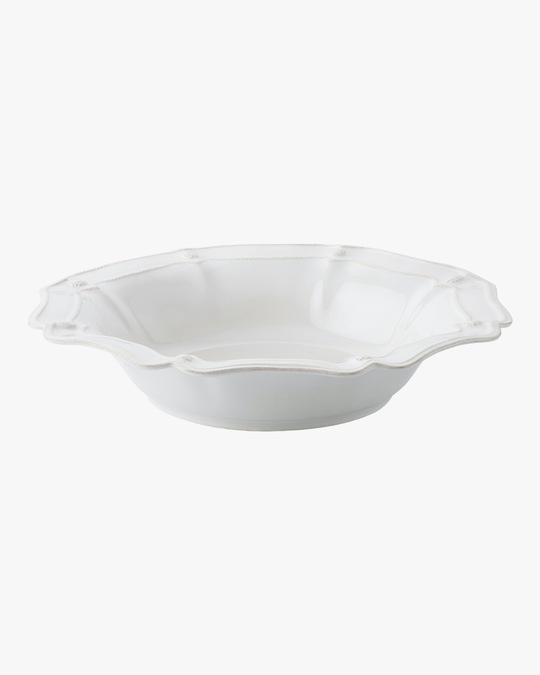 Juliska Berry & Thread Whitewash Serving Bowl 0