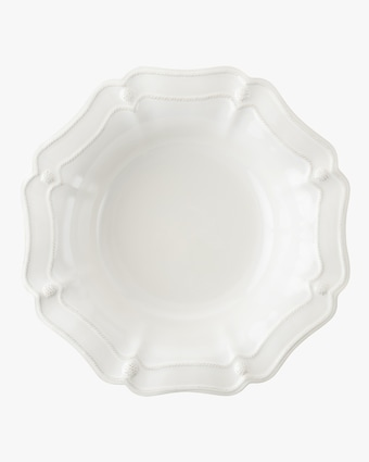 Juliska Berry & Thread Whitewash Serving Bowl 2