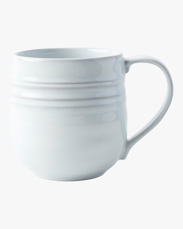 Juliska Bilbao White Truffle Coffee/Tea Cup 2