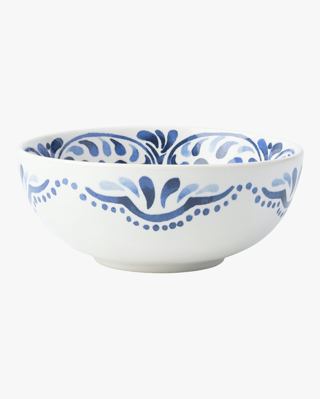 Juliska Iberian Journey Indigo Bowl 1