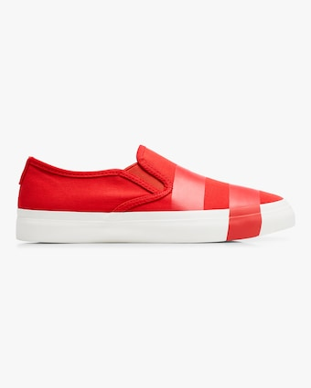 The Office of Angela Scott The Hammonds Slip-On Sneaker 1