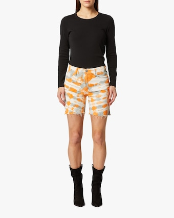 Hana Mini Biker Shorts