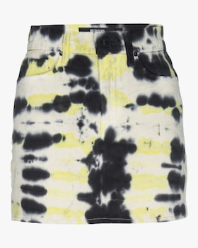 The Viper Mini Skirt