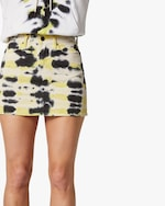 Hudson The Viper Mini Skirt 5