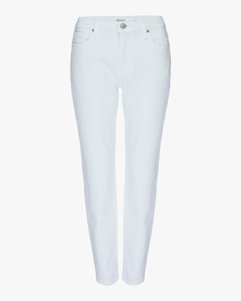 Betty High-Rise Taper Jeans