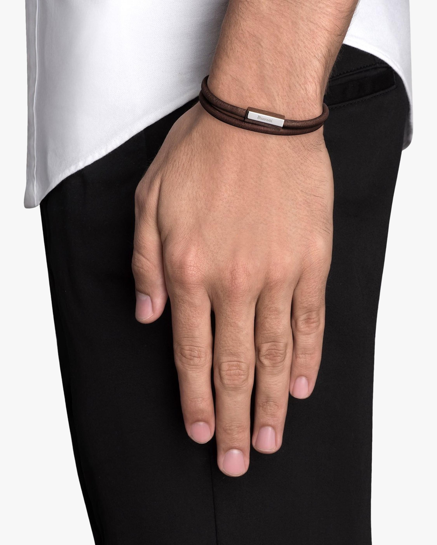Men's Bare Wrap Bracelet
