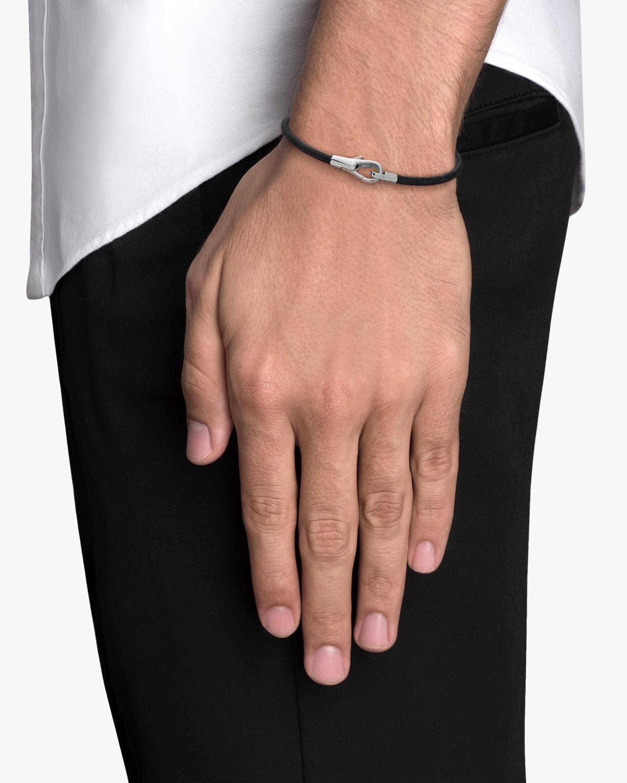 Men's Knox Rope Bracelet