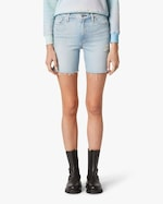 Hudson Hana Mini Biker Shorts 2