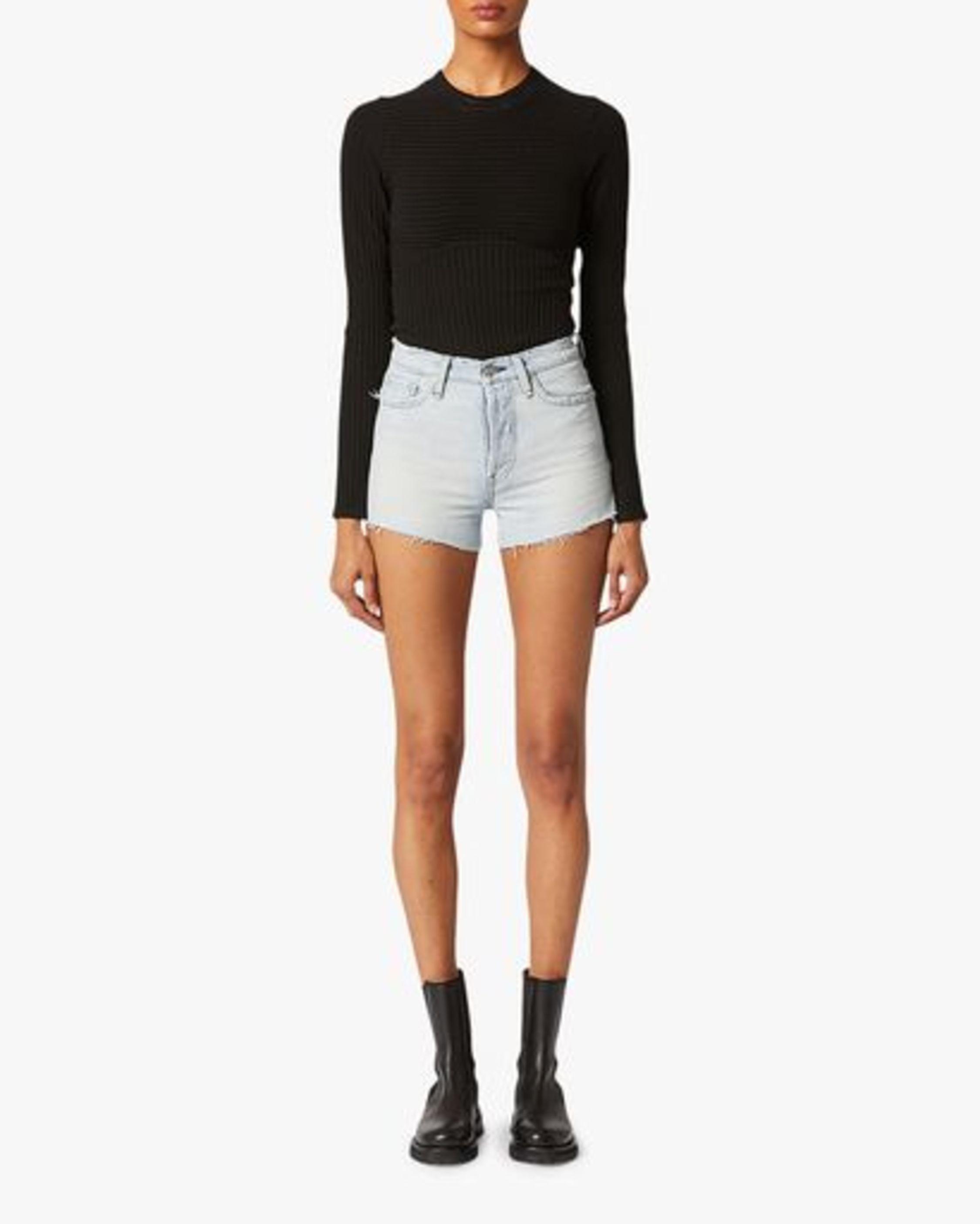 Cara Classic Shorts