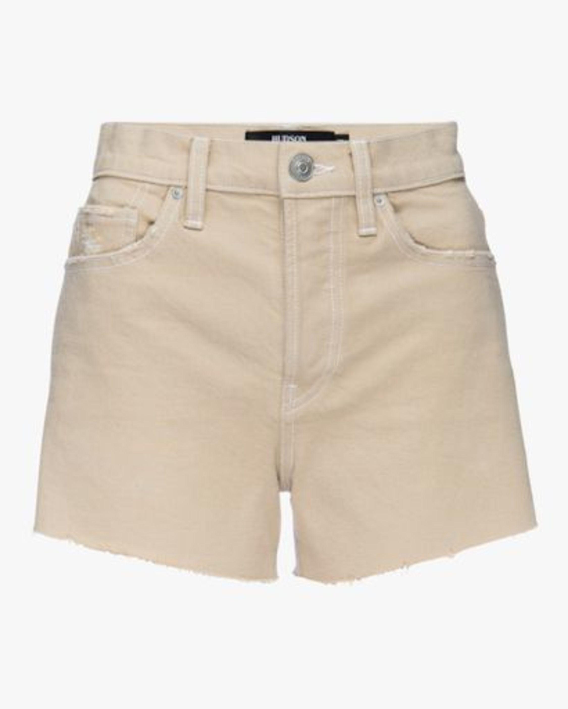 Hudson Cara Classic Shorts 1