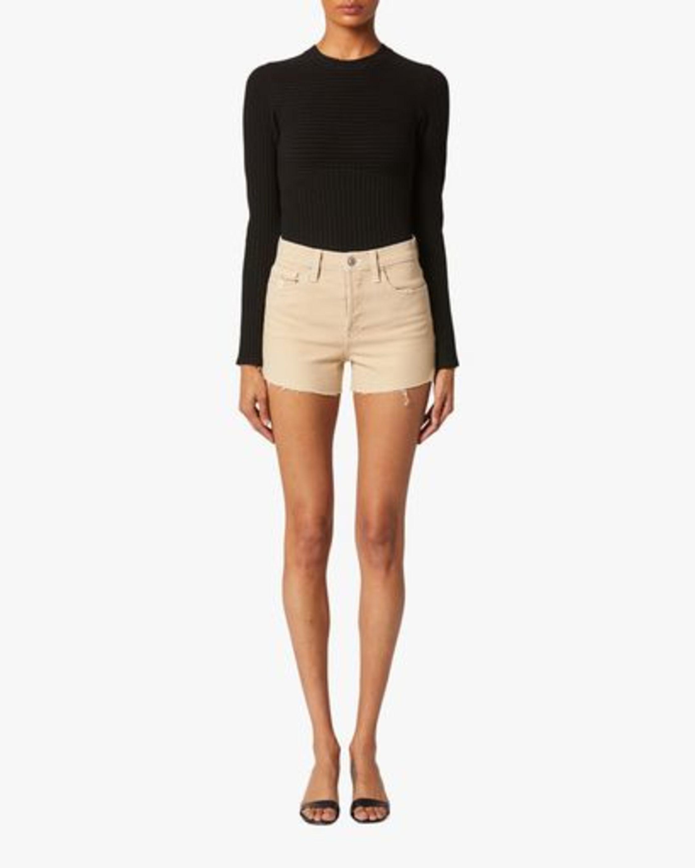 Hudson Cara Classic Shorts 2