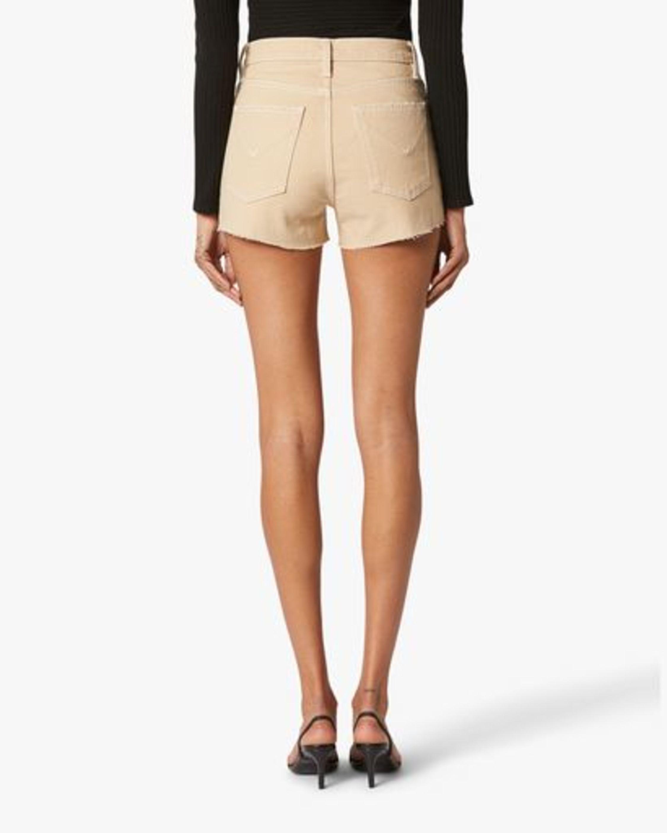 Hudson Cara Classic Shorts 3