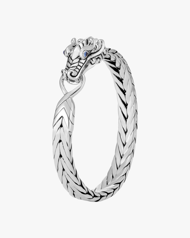 Men's Legends Naga Bracelet