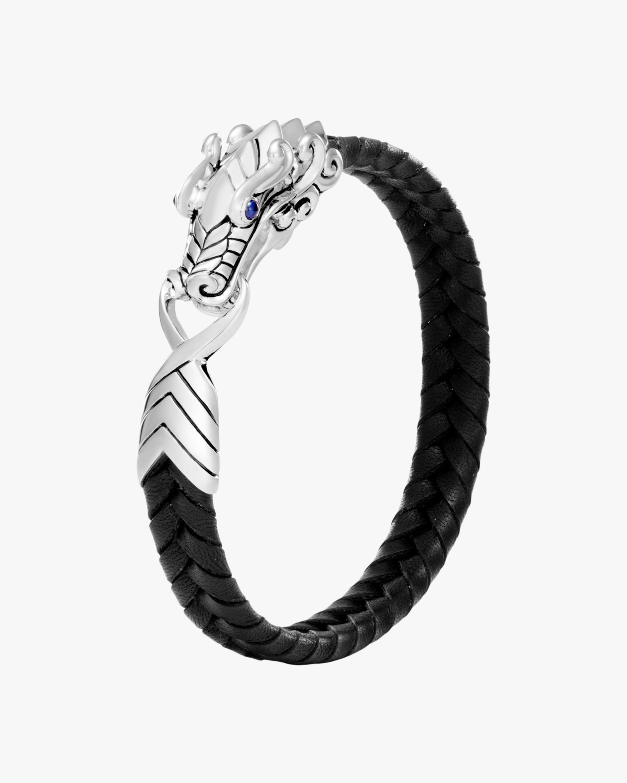 John Hardy Men's Legends Naga Bracelet 2