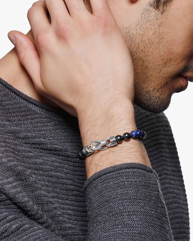 John Hardy Men's Asli Classic Chai Bracelet 1