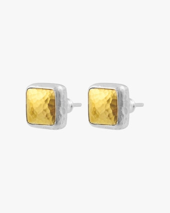 Gurhan Amulet Stud Earrings 2